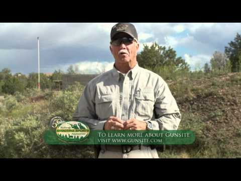 Handgun Shooting Tip 9: Trigger Control & Follow Through -  NSSF Shooting Sportscast -WO-2xewdyfg