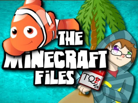 The Minecraft Files #226 TQS - I FOUND NEMO!!! (HD)