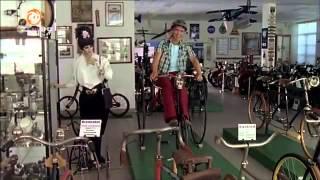 236 Fahrrad - Verfolgung auf zwei Rädern