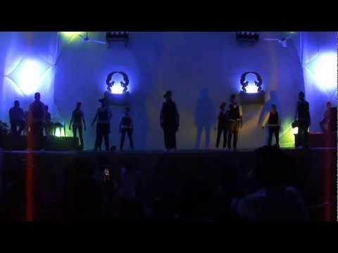 DANZA CRISTIANA GRUPO SKY DANCE