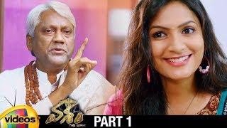 Vasham Latest Thriller Telugu Movie | Nanda Kishore | Swetha Varma | Vasudev | Part 1 | Mango Videos - MANGOVIDEOS
