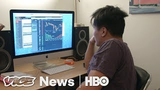 What It's Like To Be Absolutely Obsessed With Bitcoin (HBO) - VICENEWS