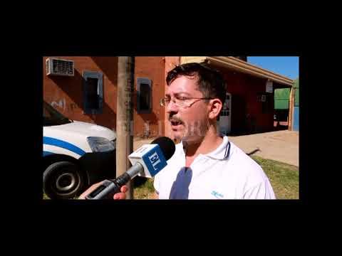 ASSA: Finalizaron las obras en Barrio El Pozo