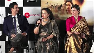 Akshay Kumar TROLLS Nitya Menon On Stage For Her Food Requirements | Mission Mangal - RAJSHRITELUGU