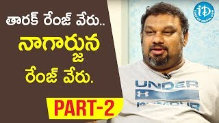 Film Critic & Actor Katti Mahesh Exclusive Interview - Part #2 || Talking Movies With iDream - IDREAMMOVIES