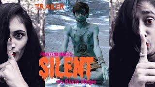 SILENT Telugu Short Film Trailer || Ramana Sake || Pravee n Kumar || REAL TELUGU || - YOUTUBE
