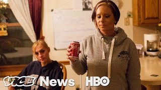 This Oklahoma Community Is Giving Addicted Mothers Another Chance   World of Hurt (HBO) - VICENEWS