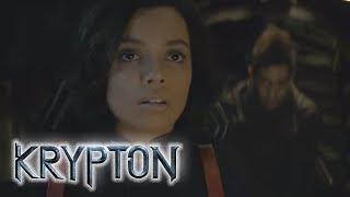 KRYPTON | Teaser Trailer | SYFY - SYFY