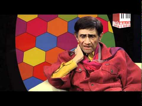 Dev Anand Speaks About Navketan Films
