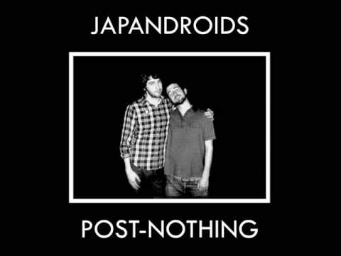 Japandroids - Heart Sweats