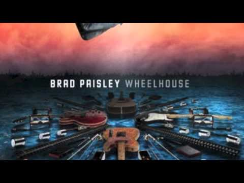 Death of a Single Man - Brad Paisley (lyrics)