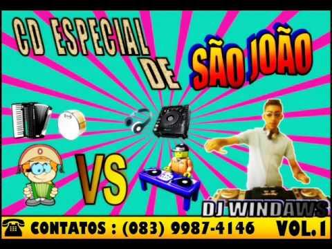AMOR PROIBIDO DOCTOR SILVA VS DJ WINDAWS FORRO REMIX .wmv