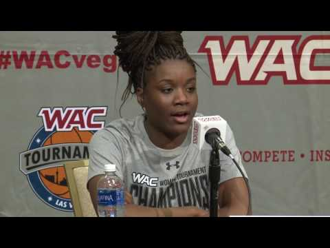 Mark Trakh WAC Championship post game presser 2017