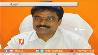 No Trust Motion Against Khanapur MPP Thakkalapally Ravindera | Warangal | iNews - INEWS
