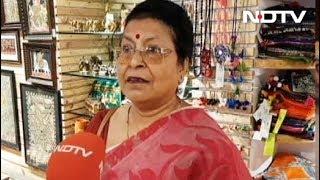 Lok Sabha Polls: Kolkata's Call For Greater Women Representation - NDTV