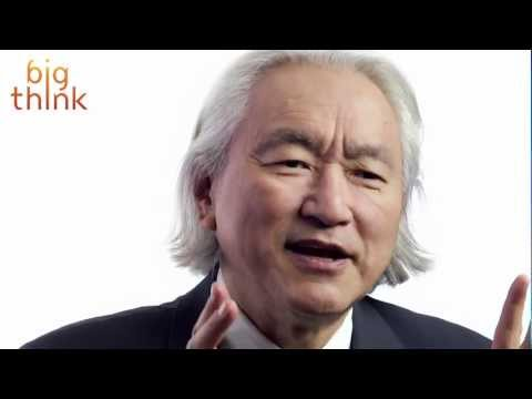 Michio Kaku: String Theory Is The Only Game In Town