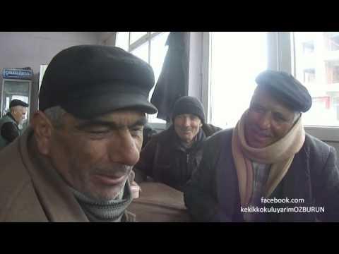Özburun Kasabası Arşivi ''Gazi'' abimiz başkadır