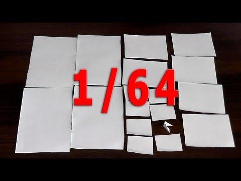 Как сделать модули 1 на 32