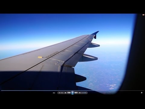 AmputeeOT: Airline travel as an amputee