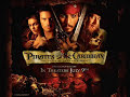 Pirates Of The Caribbean (Suite)