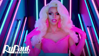 Meet Miz Cracker: 'Jewish Barbie on Bath Salts' | RuPaul's Drag Race Season 10 | VH1 - VH1