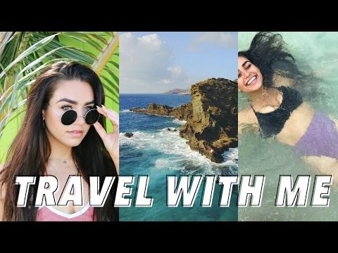 ROAD TRIP ADVENTURE // Hawaii Part 2