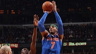 New York Knicks Break NBA Record For 3 Pointers In A Season