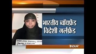 NIA to quiz Indian-origin ISIS recruiter Hamidon through video-conferencing - INDIATV