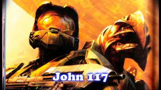 Royalty FreeIntro:John 117