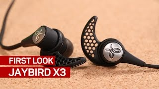 Jaybird X3: Third time's a charm for popular wireless sports headphone - CNETTV
