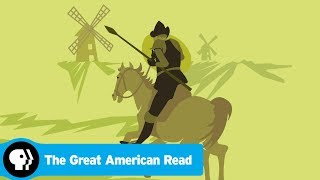 THE GREAT AMERICAN READ | Heroes | Preview | PBS - PBS