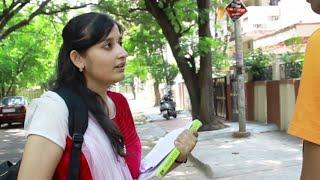 The Story of an Engineer | Telugu short film  2014 | by M.S.Koushik - YOUTUBE