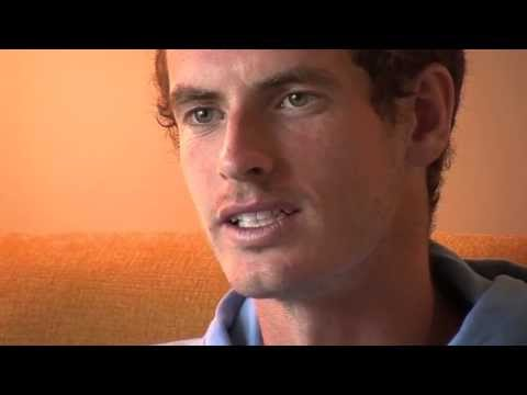 HEAD Tour TV: Player to Player Interview with Andy Murray