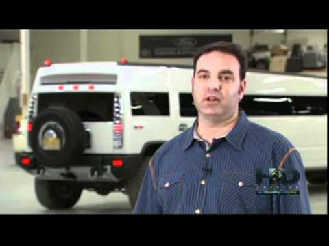 H2 Hummer Limousine Bus World's Most Expensive Rides LimoEurope