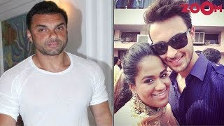 Sohail Khan to direct Aayush Sharma's next film? | Bollywood News - ZOOMDEKHO