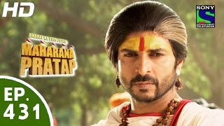 Maharana Pratap - 9th June 2015 : Episode 459
