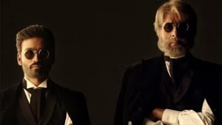 Movie Watch: Makers Reveal 'Shamitabh' Story In Second Trailer - THECINECURRY