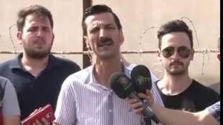 Lefke'deki PKK Olaylarına Büyük Tepki