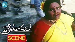 Premikulu Movie Scenes - Yuvaraj And Balu Comedy || Rishi Girish || Kamana Jetmalani - IDREAMMOVIES