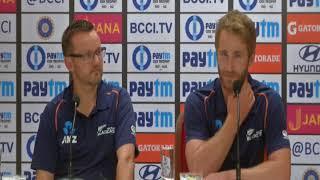 16 oct, 2017 - New Zealand skipper says Pandya an exciting prospect forIndian side - ANIINDIAFILE
