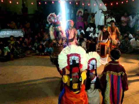 Karakattam-Pachamalayan Kottai 2011-vdo3