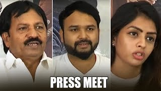 Oxygen Movie Team Press Meet | Gopichand | Raashi Khanna | Anu Emmanuel | TFPC - TFPC