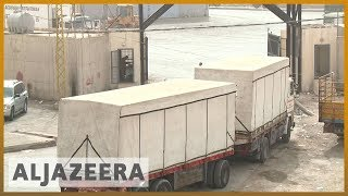 🇸🇾 Can the opening of the Nassib crossing end of Syria's isolation?   Al Jazeera English - ALJAZEERAENGLISH