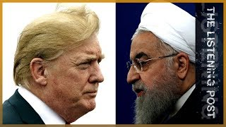 🇺🇸 🇮🇷 From rhetoric to reality: The return of US sanctions on Iran | The Listening Post (Lead) - ALJAZEERAENGLISH