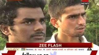 Mumbai: Cricket out of Azad Maidan, Metro line ready to roll - ZEENEWS