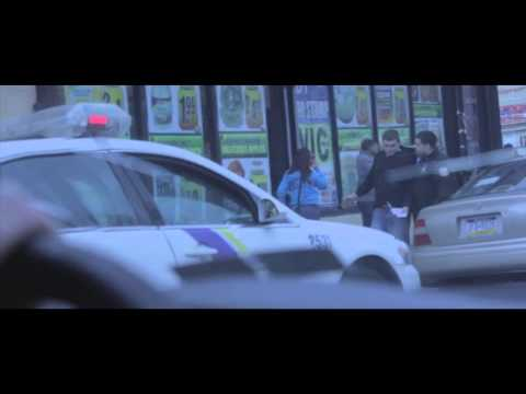 Street Scraperz (Season 1) Episode #1 - Featuring Camden New Jersey...