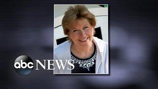 Vicki Gardner's Husband Shares How She Survived Virginia Shooting - ABCNEWS