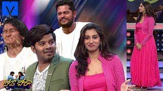 Pove Pora Latest Promo - 22nd June 2019 - Poove Poora Show - Sudheer,Vishnu Priya - Mallemalatv - MALLEMALATV
