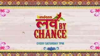Love By Chance coming soon on Bindass