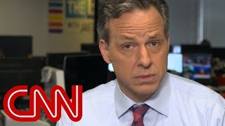Jake Tapper fact-checks Trump's claim that ISIS has been defeated - CNN
